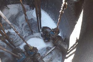 Thi công công nghệ xử lý nước thải TP Đà Nẵng