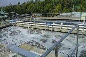 Dự án lắp đặt hệ thống xử lý nước thải tại Tràng Duệ – Hải Phòng