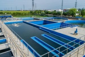 Cung cấp giải pháp, thiết bị và thi công nhà máy xử lý nước sạch & nước thải