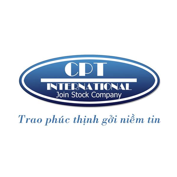 Công ty Cổ phần Đầu tư Thương mại Quốc tế CPT