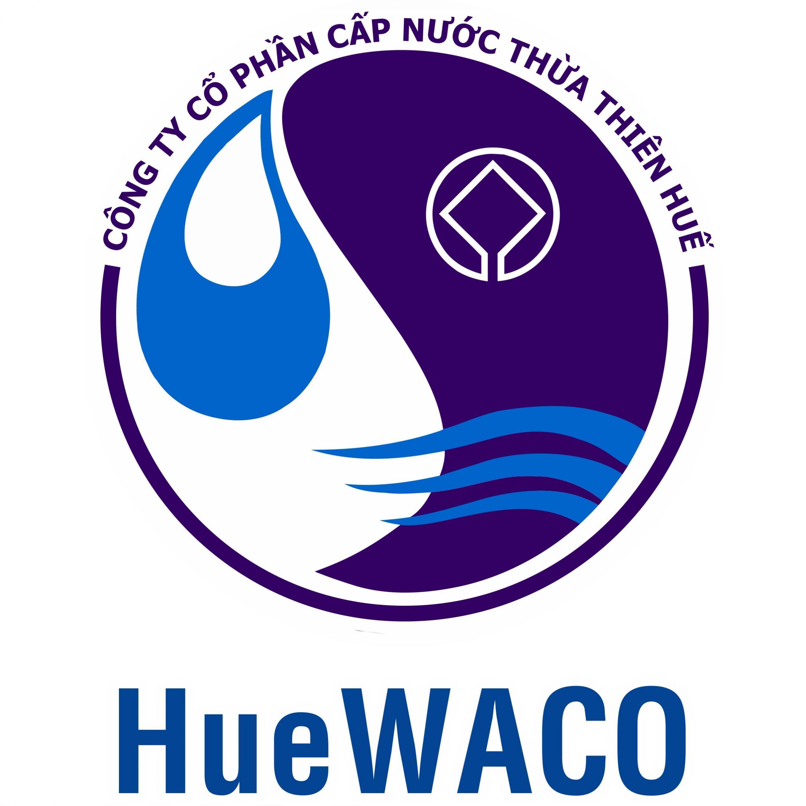 Công ty Nước sạch Huewaco