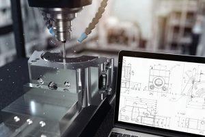 Thiết kế & gia công cơ khí chính xác CNC. Gia công khuôn mẫu, đồ gá.